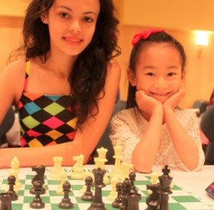OTTAWA WORLD YOUTH CHESS QUALIFIER and CANADIAN OPEN