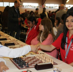 World Youth Chess Championship Slovenia 2012