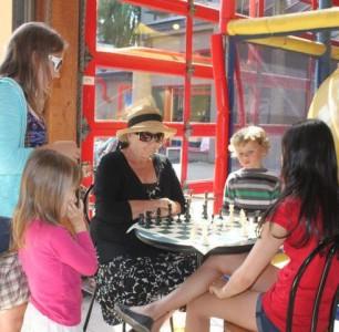 Kids Market Granville Island