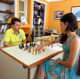 Kavala Chess Club
