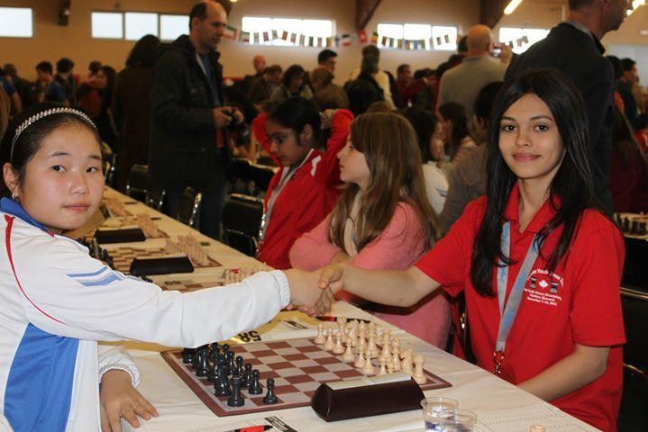 WYCC Slovenia 2012