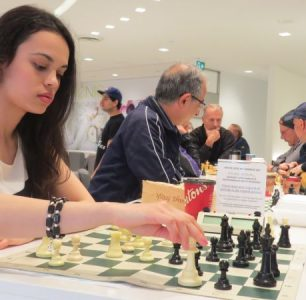 PARK ROYAL CHESS PLAYERS – Update 1